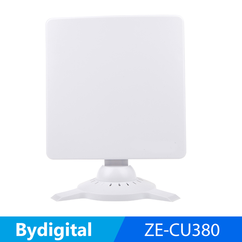high power wifi network card with 14dBi antenna 1800m wi fi working distance pannel USB wifi adapter wireless router(China (Mainland))