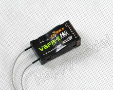 Buy Free Frsky 2.4g 8 Channel Voltage Receiver V8FR-II HV for $40.59 in AliExpress store