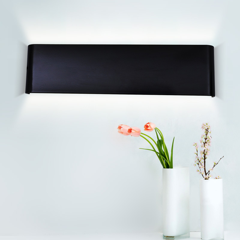 Modern Led Wall Lamps : Aliexpress.com : Buy Modern 24cm 111cm Long Aluminum LED Wall Lamps for livingroom bathroom as ...