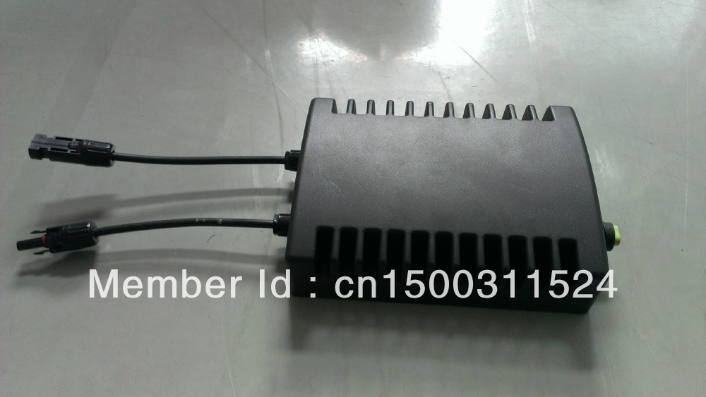 Free shipping,250W Grid Tie Inverter (SUN-250G-IP65),Out Door Installation Design, IP65 Waterproof .Wholesale with coupon