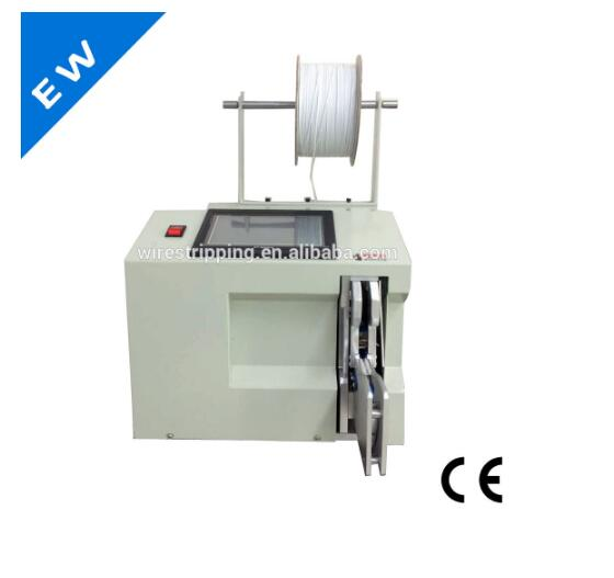 Automatic Wire Coiling Machine/Wire Tieing Machine EW-20C(China (Mainland))