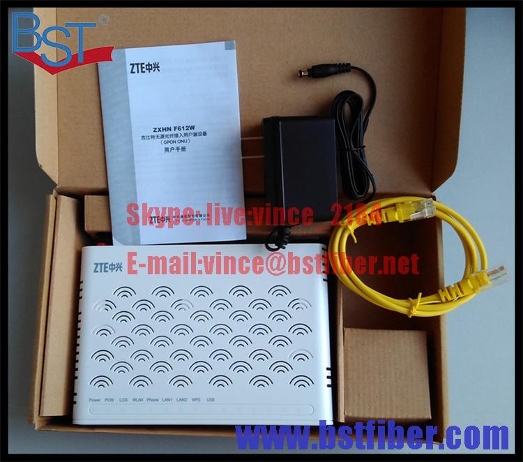 Оптоволоконные кабели из Китая