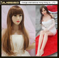 Top quality 163cm japanese face real sex doll life size silicone sex doll for man realistic