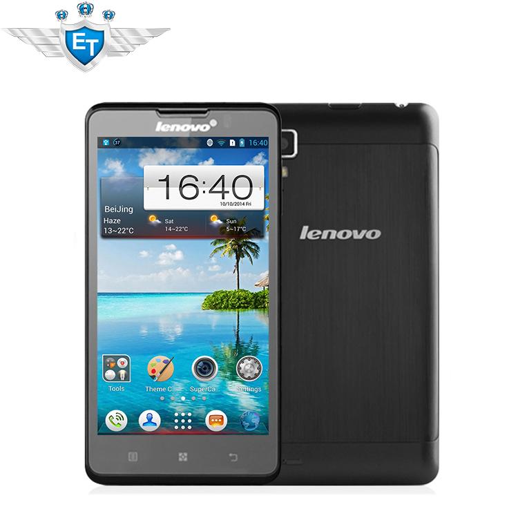"Lenovo P780 Smartphone MTK6589 Quad Core 1.2GHz Android 4.2 1G RAM 4G ROM 5.0"" HD IPS 1280x720 8.0MP Camera 4000mAh Dual SIM(China (Mainland))"