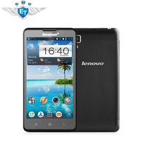 "Lenovo P780 Smartphone MTK6589 Quad Core 1.2GHz Android 4.2 1G RAM 4G ROM 5.0"" HD IPS 1280x720 8.0MP Camera 4000mAh Dual SIM"