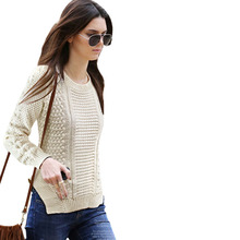 pull femme poncho fashion o-neck women sweater winter 2015 autumn sweaters and pullovers sueter casaco feminino knitted crop top