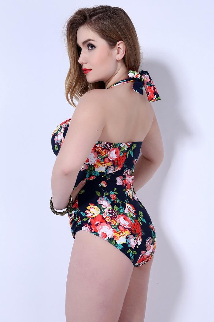 2016 новая женщина леди высокое качество цельный купальный костюм большой размер большой купальники Большой размер купальник беременна купальники