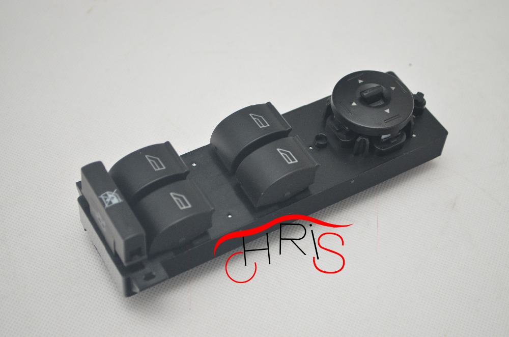 Power master control window switch mirror switches button for 2002 ford explorer power window switch replacement