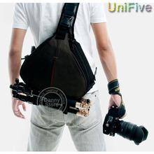 Waterproof Shoulder Bag Carry Case Backpack Travel Video Camera Bag for Canon Nikon Sony DSLR 600D 650D 700D D5300 D5200 D3300