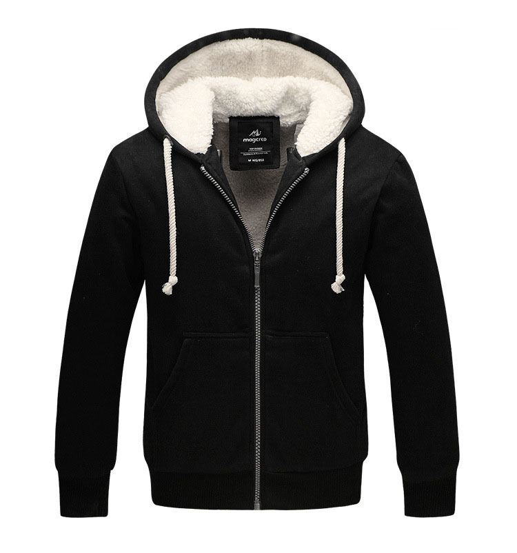 Custom zip hoodies