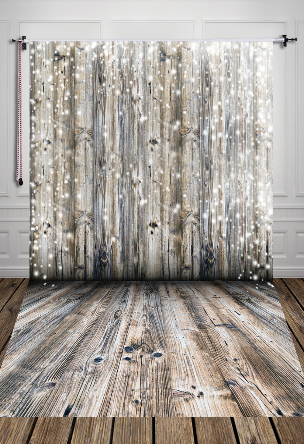 HUAYI Hot Sale Vintage Gray Wood Floor Backdrop Wood Planks Art Fabric  Newborn Backdrop D- - Popular Wooden Floor Sale-Buy Cheap Wooden Floor Sale Lots From