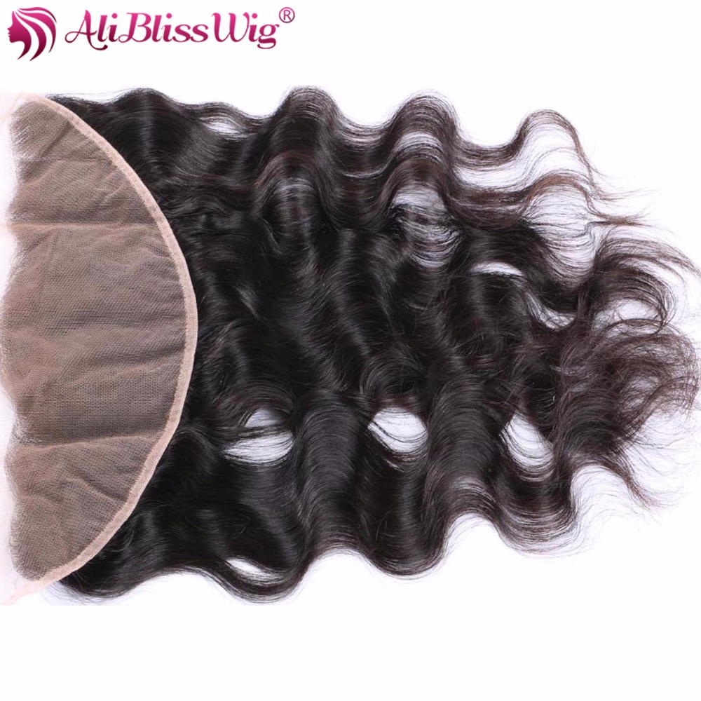 Chantiche Brazlian Body Wave Full Lace Frontal With Baby Hair 134 Bleach Knots Unprocessed Human Hair Closure (1)