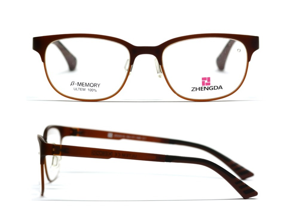Glasses Frames In Style 2014 : Free-shipping-2014-fashion-ultem-optical-frame-reading ...