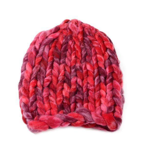 Knitting Warehouse Location : Aliexpress buy new fashion winter hat hand knit
