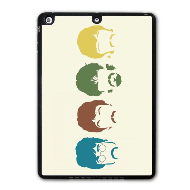 Beatles Legend Music Band Protective Black Cover iPad 5 Air/iPad Mini/iPad 2 3 4() P72 - ShenZhen HTWU Technology Ltd. store