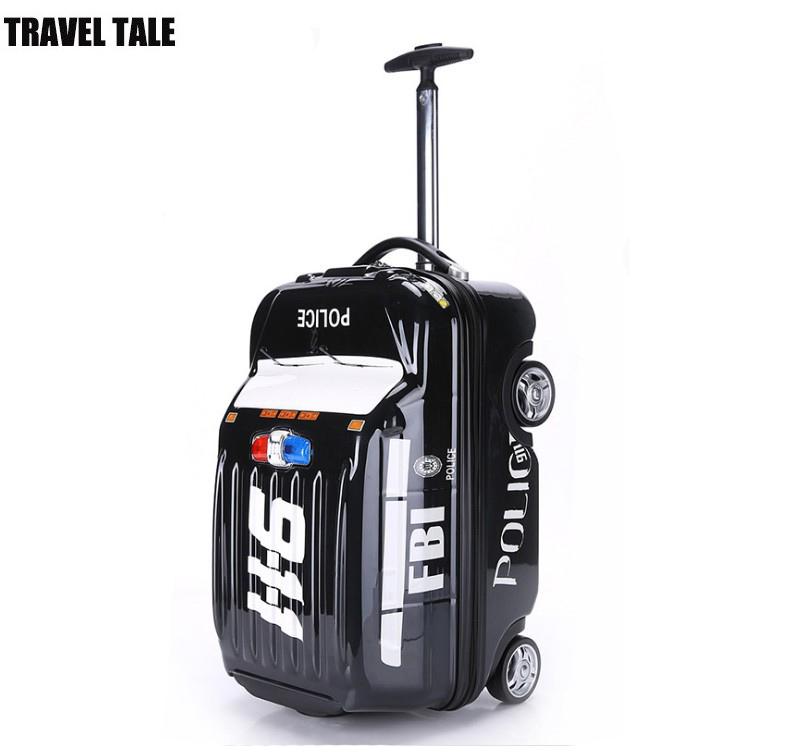 Popular Children Car Suitcase-Buy Cheap Children Car Suitcase lots ...