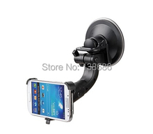 Auto Car Multi-Direction Adjustable Mini Suction Cup Holder Mobile Phone Stand for Sumsung Galaxy S4 SIV i9500