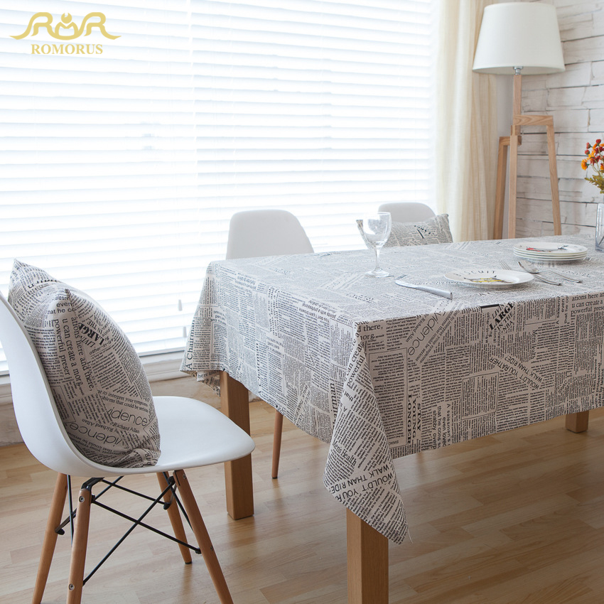 2017 Hot Tablecloth 100% Polyester Lace Newspaper Table Cloth for Decoration Party Home Table Linen Cloth Cover Textile 271455(China (Mainland))