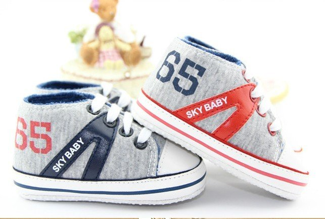 Гаджет  Hot Selling New Arrival Baby Boy Shoes Fashion Design Children Casual Shoes Classical Number Pattern Knitting Fabric Kids Shoes None Детские товары