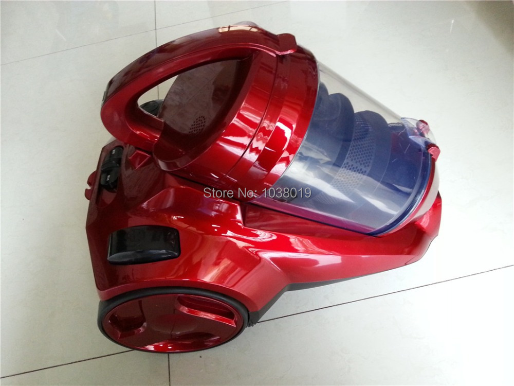 QB80D-CJY80, free shipping, good quality,Home Handheld Washing Vacuum Cleaner Steam Mop Carpet Cleaner Mites Vacuum Mini Mut.(China (Mainland))