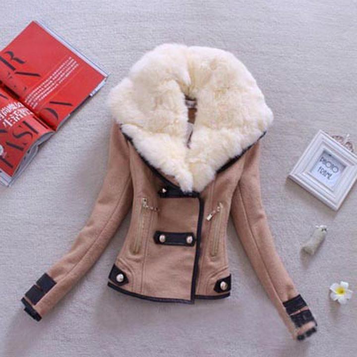 Пальто В Дамла