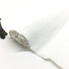 250*50 CM Colorato Crepe Rotolo di Carta Origami Increspato Crepe di Carta FAI DA TE Fiori Decoration Gift Wrapping Paper Craft(China)