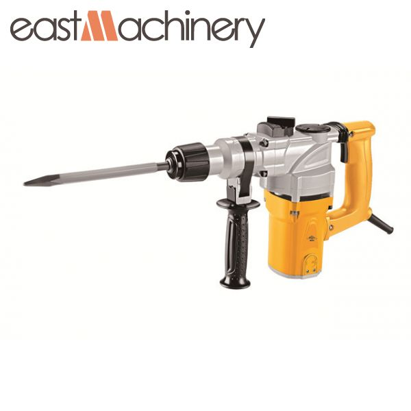 SSH Multi-functional 950W 780r/min Electric Hammers 26mm Hand Operated Electric Rotary Hammer 284E(China (Mainland))