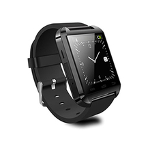 2015 Cool Watch MTK Wristwatch Smart Bluetooth Watch for iPhone 4S/5/5S/6 Samsung S4/Note 2/Note 3 HTC Android Phone Smartphones