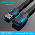 Vention High Speed USB 3 0 Extension Cable USB 3 0 Male To Female Extension Data