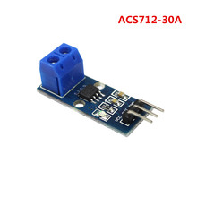 Buy Free 10Pcs/lot Hot Sale ACS712 30A Range Hall Current Sensor Module ACS712 Module arduino 30A for $15.83 in AliExpress store