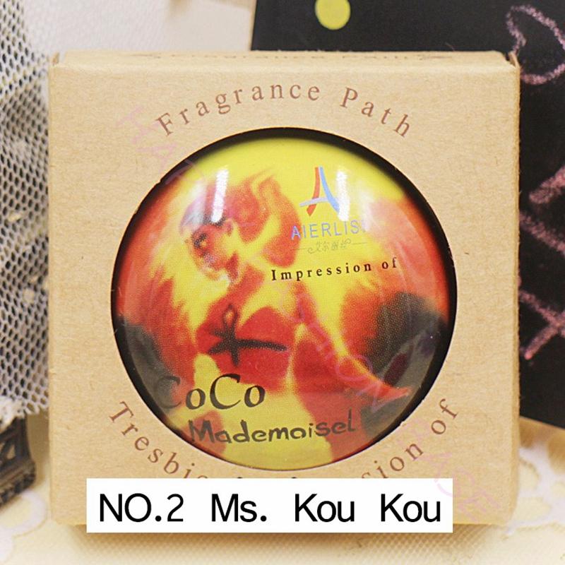 1 Pcs Brand New Perfumes 100 Original Fragrances For Women Deodorant Solid Hot Lady 30ml Perfumesl Fragrance Parfumes(China (Mainland))