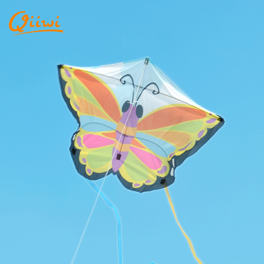 how to fly a sport kite