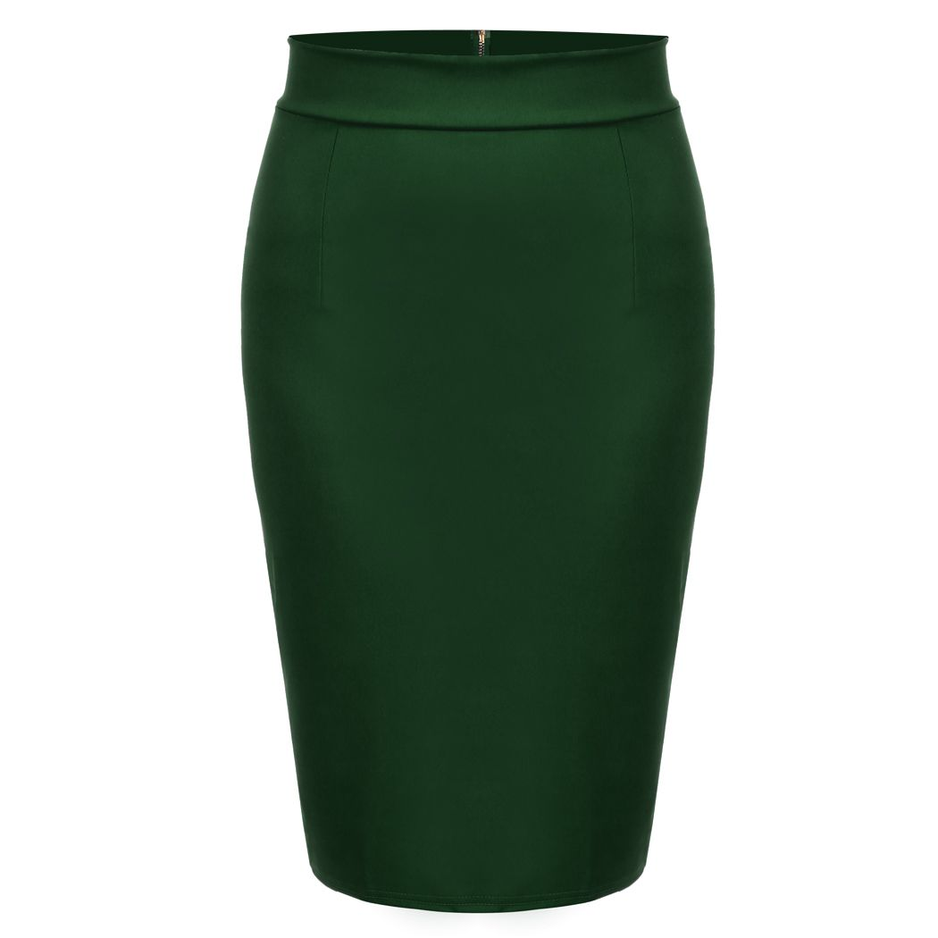 Model Decades Later, The Pencil Skirt Still Is One Of The Most Popular Clothing Pieces And It Is Worn By Millions Of Women To Satisfy Everyones Taste, The Pencil Skirt Comes In Different Colors, Textures And Prints, Which Means There Is A Lot Of