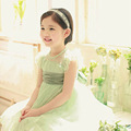 Girls Summer Clothes New Arrival Lace Dress Sleeveless Princess Dress Kids Dresses For GIrls Sweete Children