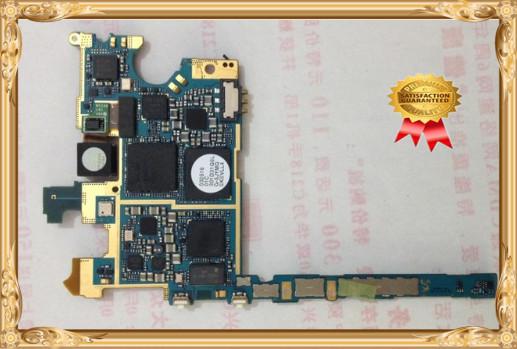 International language!Good quality Original Motherboard For Samsung note 2 E250S K Korean version free shipping