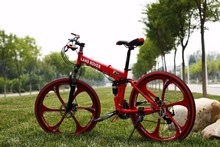2015 High Quality bicicleta mountain bike 21 Speeds CT Hummer Bikes Thickened size 26 inch road bicycle Double Disc brake IQ0006