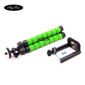 Mini Octopus Tripod Supports For Cell Phone Digital Camera Stand gopro accessories Tripod Mount Phone Holder