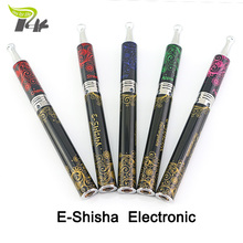 Original Goocig Flavored Electronic Hookah E Shisha Smoking E Hookahs Pen Disposable E cigarette E shisha