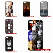 Phone Mobile Hard PC Teen Wolf Sony Xperia Z Z1 Z2 Z3 Z4 Z5 Premium compact M2 M4 M5 C C3 C4 C5 E4 T3 - Cases Ding store