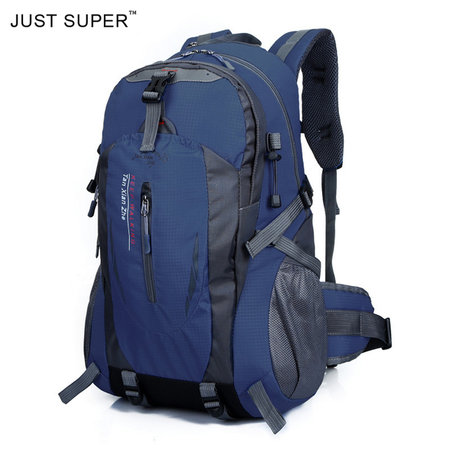High Quality Waterproof Outdoor Backpack