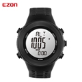 2016 New Fashion EZON sports watch compass gauge pressure sensor fashion Mens Military watch 5ATM waterproof