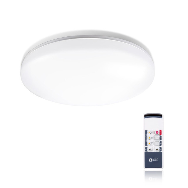 Led Ceiling Lights Daylight : Aliexpress buy le super bright watt dimmable led