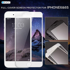 Relief Rhinestone 4.7for Apple iPhone 6s iPhone 6 s Case Tempered Glass Film Screen Protector For Apple iPhone 6s Phone