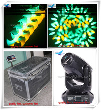(20pcs/CASE)Pointe moving head 280W dmx 10R 3-in-1 spot wash beam 280 stage lighting with 6-linear & 8-facet Prism(China (Mainland))