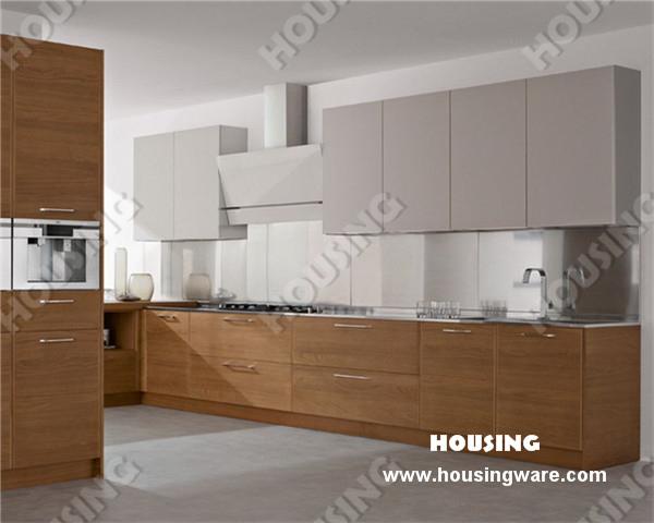 Laminate Kitchen Cabinet High Gloss Kitchen Cabinets In Kitchen Cabinets From Home Improvement