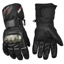 Winter Motorcycle Gloves Waterproof Warm Motocross Racing Motos Motorbike Cycling Glove Guantes luvas Windproof Gloves For Men(China (Mainland))