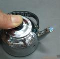 Hot direct manufacturers 007A metal lighter and Yanju creative teapot shape FREE SHIPPING