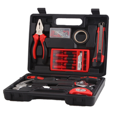 Buy STARPAD 95 sets household tool set hardware maintenance electrician household repair kit Set for $92.00 in AliExpress store