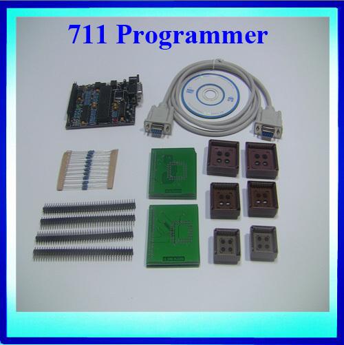 2015 Hot Sale EEPROM Programming ETL 711 Programmer for Motorola ETL Programmer Fast Shipping(China (Mainland))