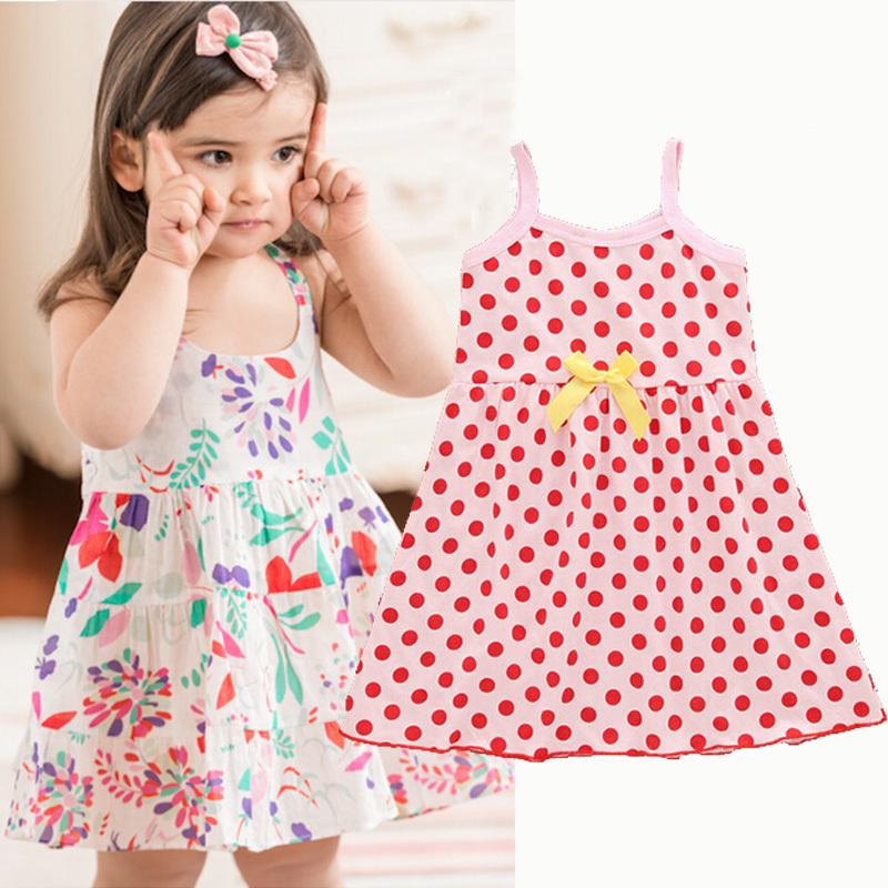 Платье для девочек Vestido